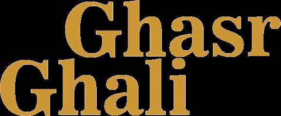 Ghali Ghasr Kashan